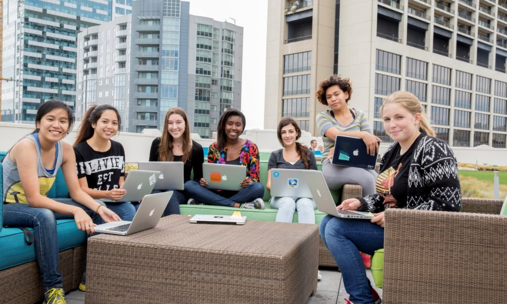 9 Programming Communities for Women Developers