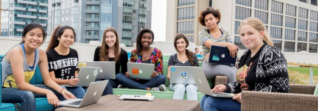 9 Programming Communities for Women Developers