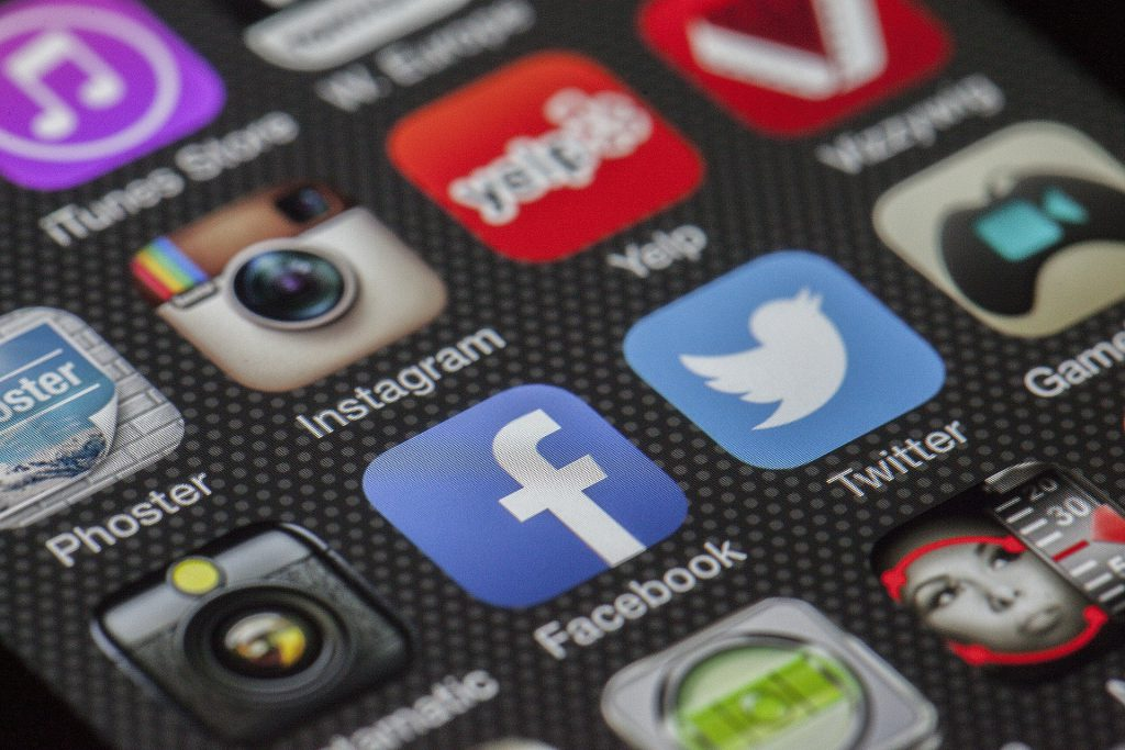 How to market your freelance web development services on social media